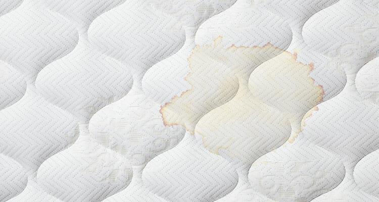 mattress stain